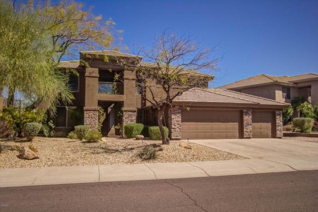 6106 E Sonoran Trail, Scottsdale, AZ 85266 (MLS #5744149) :: Occasio Realty