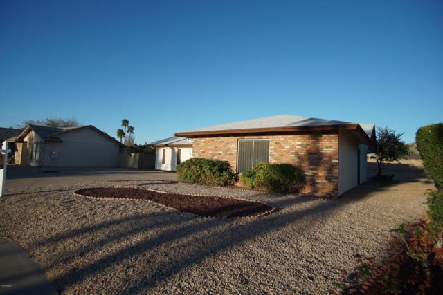4418 E Cheyenne Drive, Phoenix, AZ 85044 (MLS #5744190) :: Occasio Realty
