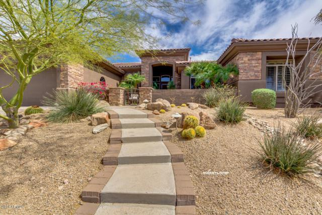 12029 N 123RD Way, Scottsdale, AZ 85259 (MLS #5744219) :: Kepple Real Estate Group