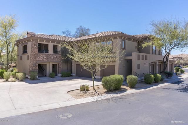 19700 N 76TH Street #1149, Scottsdale, AZ 85255 (MLS #5744246) :: Brett Tanner Home Selling Team