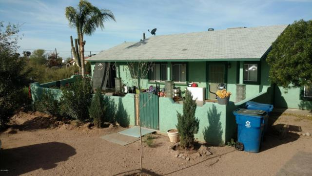 1096 N Shotgun Court, Apache Junction, AZ 85119 (MLS #5744269) :: My Home Group