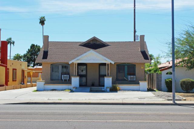 1313 W Mcdowell Road, Phoenix, AZ 85007 (MLS #5744273) :: My Home Group