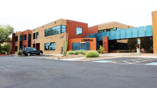 11010 N Saguaro Boulevard #200, Fountain Hills, AZ 85268 (MLS #5744296) :: My Home Group
