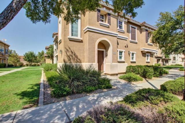 4340 E Jasper Drive, Gilbert, AZ 85296 (MLS #5744333) :: Brett Tanner Home Selling Team