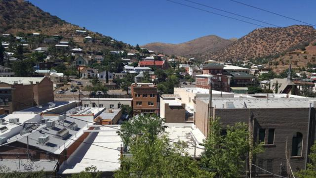 207 Tombstone Canyon, Bisbee, AZ 85603 (MLS #5744336) :: Brett Tanner Home Selling Team