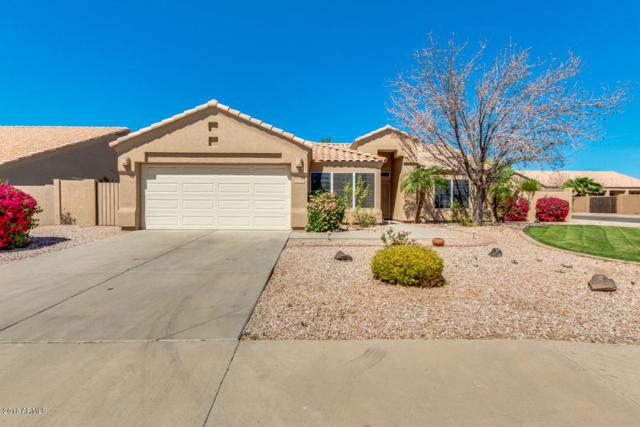 9636 E Idaho Avenue, Mesa, AZ 85209 (MLS #5744373) :: Occasio Realty