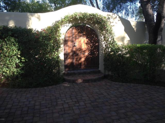 525 W Bethany Home Road, Phoenix, AZ 85013 (MLS #5744422) :: My Home Group