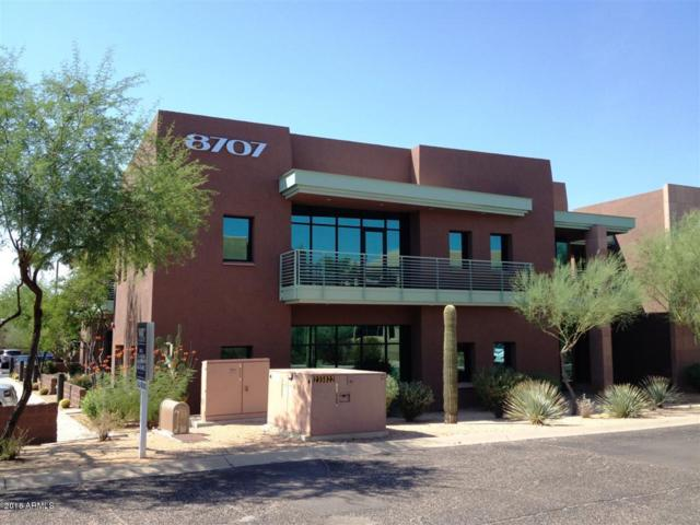 8707 E Vista Bonita Drive #130, Scottsdale, AZ 85255 (MLS #5744430) :: The Daniel Montez Real Estate Group