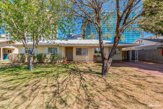 2424 E Pierson Street, Phoenix, AZ 85016 (MLS #5744446) :: Brett Tanner Home Selling Team