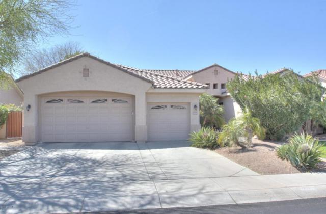 770 N Tower Place, Chandler, AZ 85225 (MLS #5744513) :: The Everest Team at My Home Group