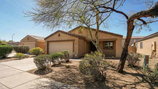 2430 S 83RD Drive, Tolleson, AZ 85353 (MLS #5744543) :: Sibbach Team - Realty One Group