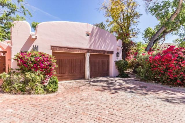 6411 S River Drive #31, Tempe, AZ 85283 (MLS #5744606) :: Yost Realty Group at RE/MAX Casa Grande