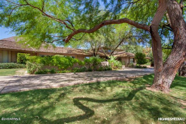 5102 E Exeter Boulevard, Phoenix, AZ 85018 (MLS #5744620) :: My Home Group