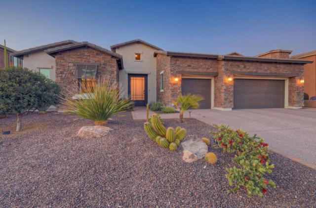 5430 E Palo Brea Lane, Cave Creek, AZ 85331 (MLS #5744623) :: The Wehner Group
