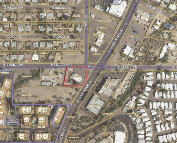 10444 N Cave Creek Road, Phoenix, AZ 85020 (MLS #5744664) :: Keller Williams Realty Phoenix