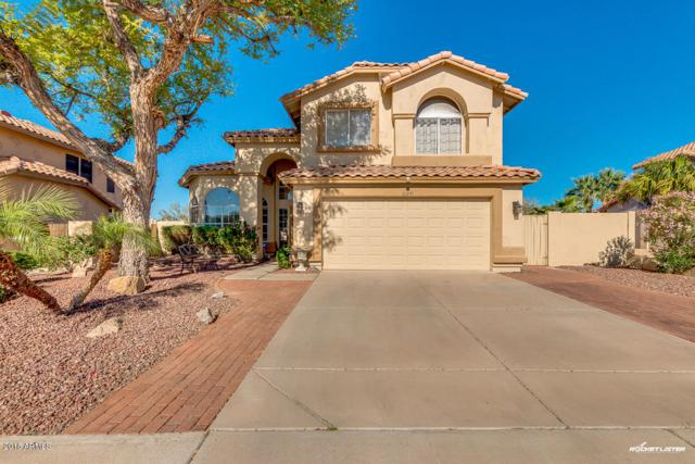 10931 S Dreamy Drive, Goodyear, AZ 85338 (MLS #5744672) :: The Everest Team at My Home Group