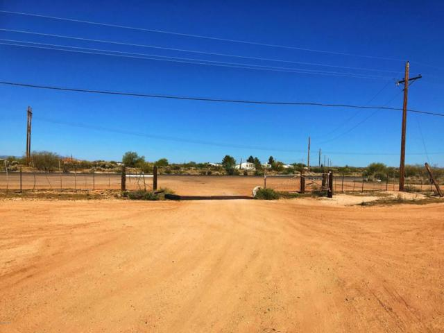 TBD W Desert Hills Road, Florence, AZ 85132 (MLS #5744673) :: Arizona Best Real Estate