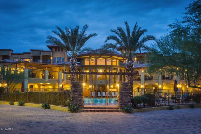 5350 E Deer Valley Drive #1416, Phoenix, AZ 85054 (MLS #5744720) :: RE/MAX Excalibur