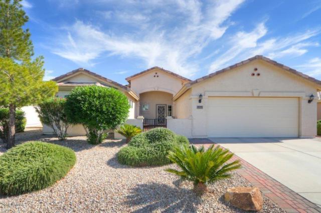 2375 E Durango Drive, Casa Grande, AZ 85194 (MLS #5744795) :: Kortright Group - West USA Realty