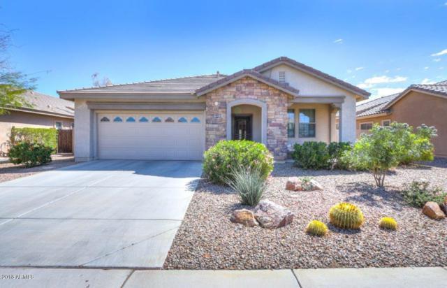 194 S La Amador Trail, Casa Grande, AZ 85194 (MLS #5744808) :: Keller Williams Legacy One Realty