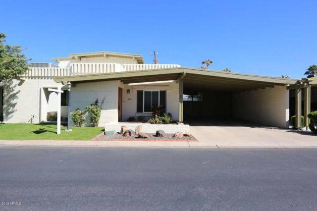 6050 N 10TH Place, Phoenix, AZ 85014 (MLS #5744826) :: Occasio Realty