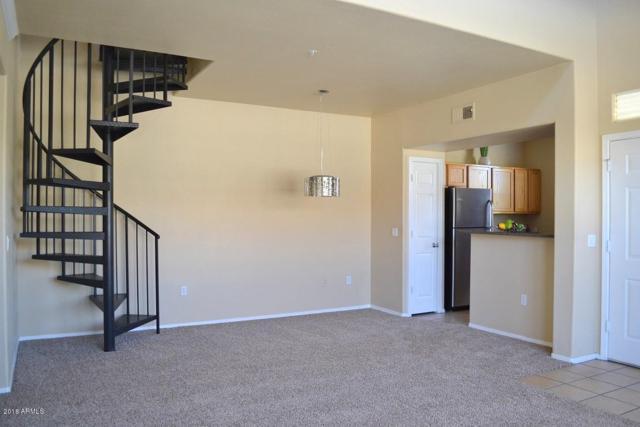 20100 N 78TH Place #2152, Scottsdale, AZ 85255 (MLS #5744844) :: Brett Tanner Home Selling Team