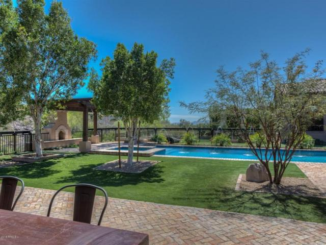 6115 N 38TH Place, Paradise Valley, AZ 85253 (MLS #5744850) :: Lux Home Group at  Keller Williams Realty Phoenix