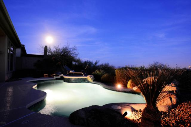 42540 N Back Creek Way, Anthem, AZ 85086 (MLS #5744855) :: Occasio Realty
