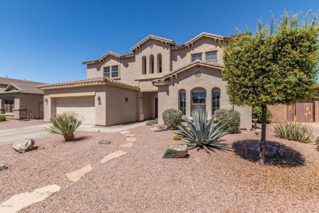 4120 E Firestone Drive, Chandler, AZ 85249 (MLS #5744893) :: Occasio Realty