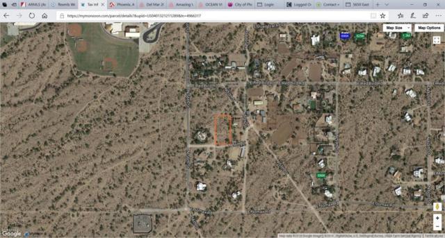 5650 E Cavedale Drive, Scottsdale, AZ 85266 (MLS #5744994) :: RE/MAX Excalibur