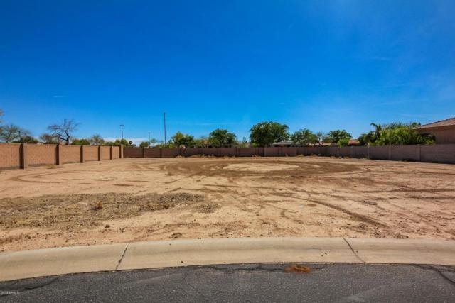 3179 E Bonanza Court, Gilbert, AZ 85297 (MLS #5745053) :: The Jesse Herfel Real Estate Group