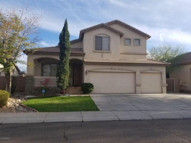 11191 W Monte Vista Road, Avondale, AZ 85392 (MLS #5745089) :: The Garcia Group @ My Home Group