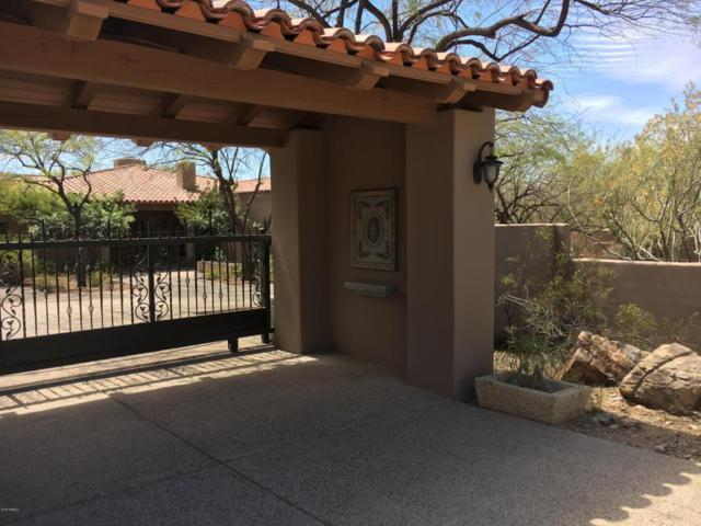 3445 E Rancho Drive, Paradise Valley, AZ 85253 (MLS #5745120) :: The Everest Team at My Home Group
