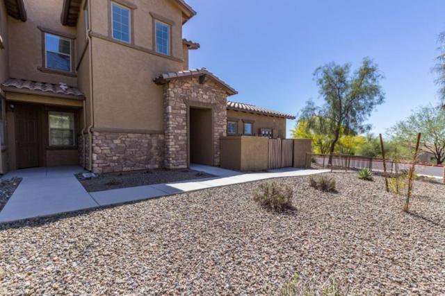 2118 W Hunter Court #236, Phoenix, AZ 85085 (MLS #5745263) :: Occasio Realty