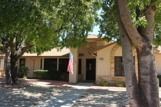 13639 W Meeker Boulevard, Sun City West, AZ 85375 (MLS #5745279) :: Brett Tanner Home Selling Team