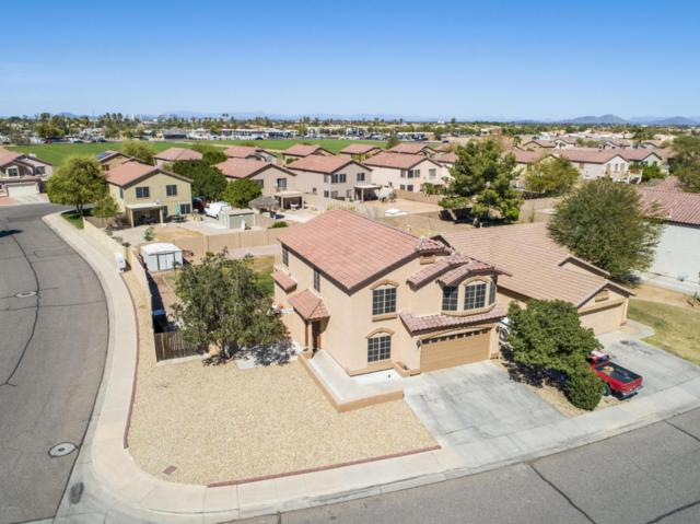 7600 W Krall Street, Glendale, AZ 85303 (MLS #5745351) :: The Wehner Group