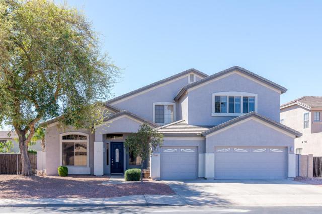 9745 E Laguna Azul Avenue, Mesa, AZ 85209 (MLS #5745422) :: The Kenny Klaus Team