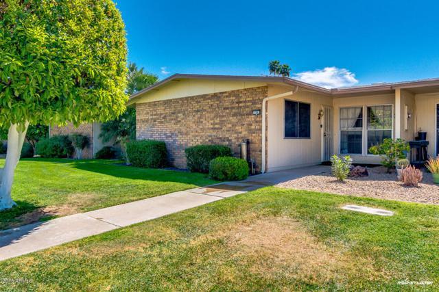 17663 N Del Webb Boulevard, Sun City, AZ 85373 (MLS #5745436) :: Brett Tanner Home Selling Team