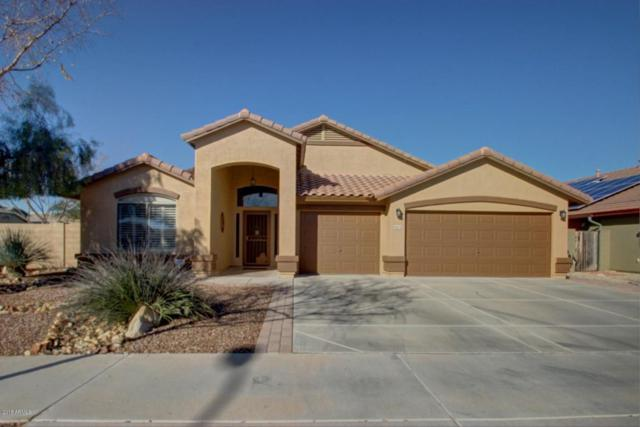 16674 W Monroe Street, Goodyear, AZ 85338 (MLS #5745460) :: My Home Group