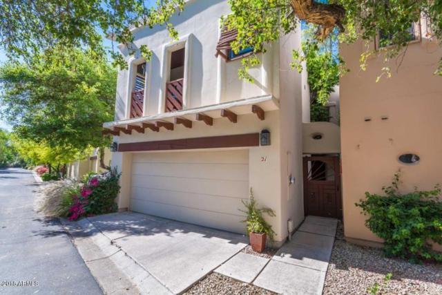 6411 S River Drive #21, Tempe, AZ 85283 (MLS #5745555) :: Yost Realty Group at RE/MAX Casa Grande