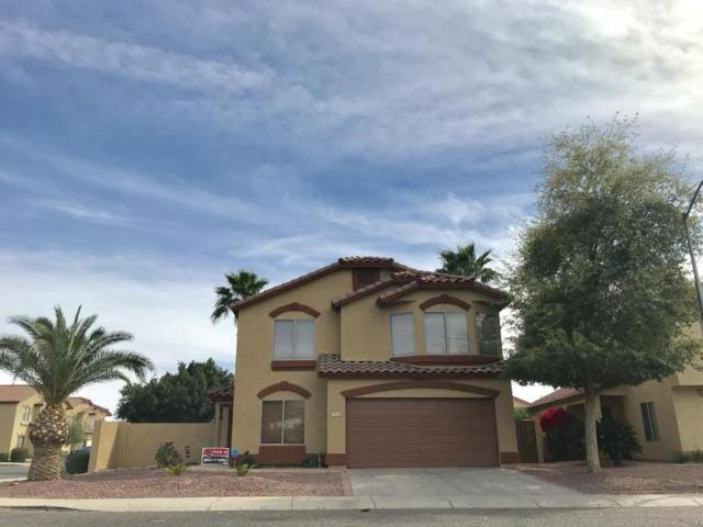 7553 W Ocotillo Road, Glendale, AZ 85303 (MLS #5745585) :: Sibbach Team - Realty One Group