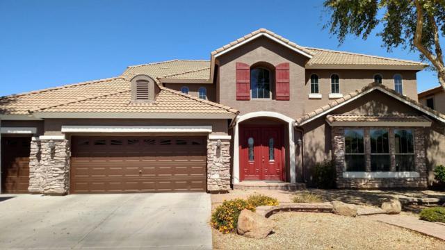 11550 E Rembrandt Avenue, Mesa, AZ 85212 (MLS #5745608) :: Kortright Group - West USA Realty