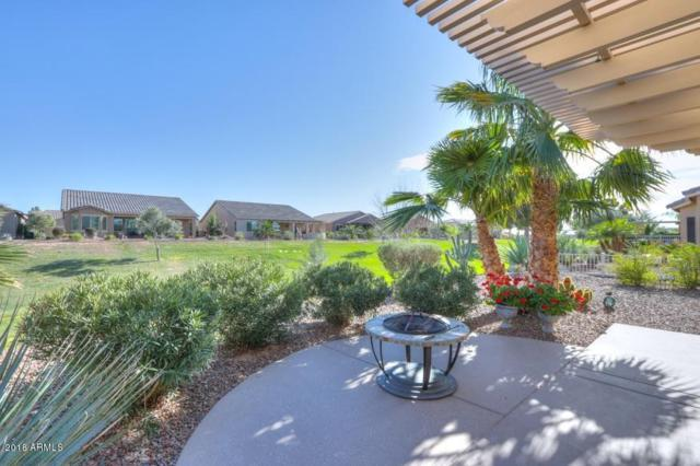 42935 W Ocean Breeze Drive, Maricopa, AZ 85138 (MLS #5745659) :: The Wehner Group