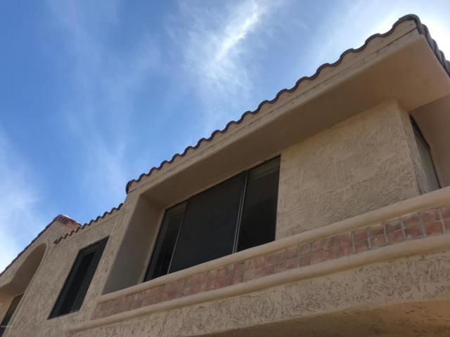 10115 E Mountain View Road #2066, Scottsdale, AZ 85258 (MLS #5745661) :: Brett Tanner Home Selling Team