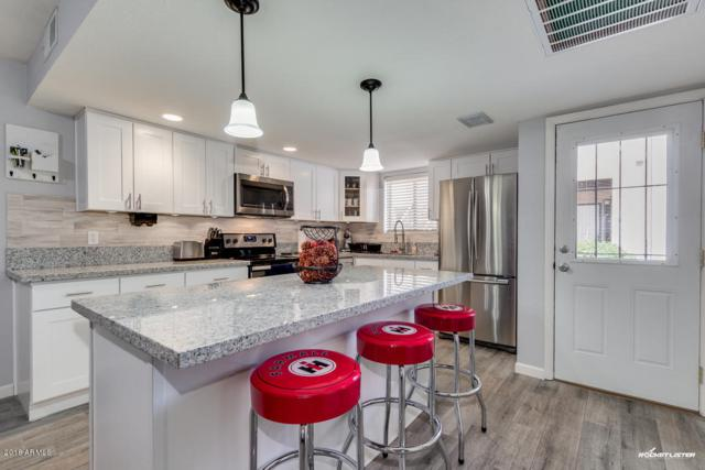 886 W Galveston Street #120, Chandler, AZ 85225 (MLS #5745670) :: Brett Tanner Home Selling Team