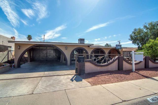 14013 N Alto Street, El Mirage, AZ 85335 (MLS #5745690) :: Lifestyle Partners Team