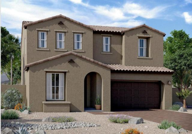 9758 E Solstice Avenue, Mesa, AZ 85212 (MLS #5745709) :: The Everest Team at My Home Group
