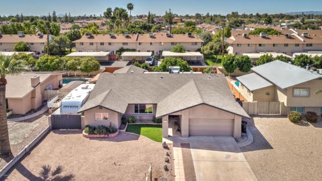 8419 E Valley Vista Drive, Scottsdale, AZ 85250 (MLS #5745735) :: RE/MAX Excalibur
