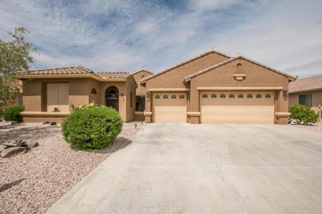 4832 W Comanche Drive, Eloy, AZ 85131 (MLS #5745737) :: Keller Williams Legacy One Realty
