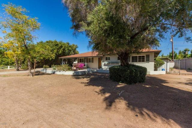 3210 E Coolidge Street, Phoenix, AZ 85018 (MLS #5745739) :: The Everest Team at My Home Group